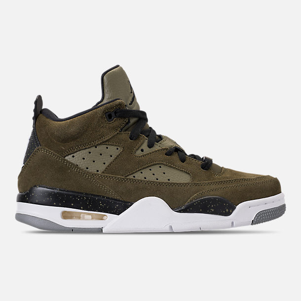 best service 4fefc e8507 Right view of Men s Air Jordan Son of Mars Low Off Court Shoes