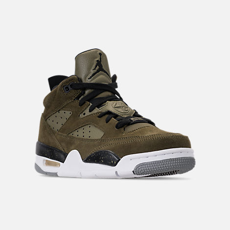 huge selection of 0aed0 1e1ac Three Quarter view of Men s Air Jordan Son of Mars Low Off Court Shoes