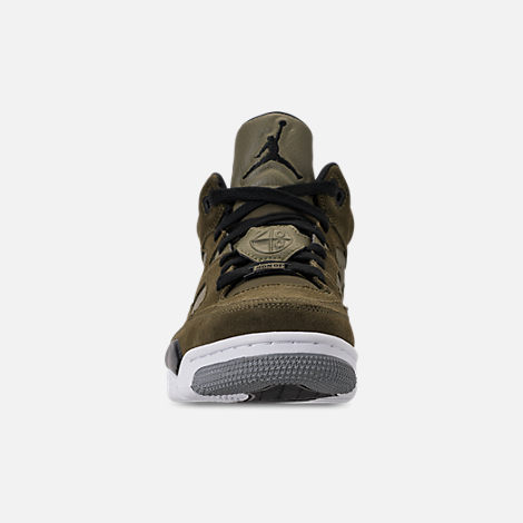 cheap for discount 667aa 29953 Front view of Men s Air Jordan Son of Mars Low Off Court Shoes