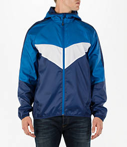 Men's Puma PWRVent Windbreaker Jacket
