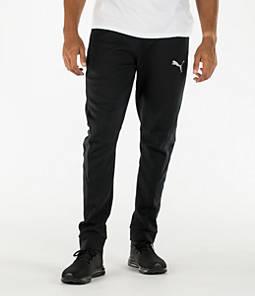 Men's Puma Evo Stripe Jogger Pants
