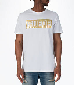 Men's Puma BBoy Suede T-Shirt