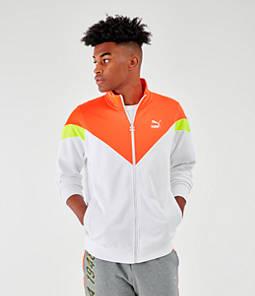 Men's Puma Iconic MCS Track Jacket