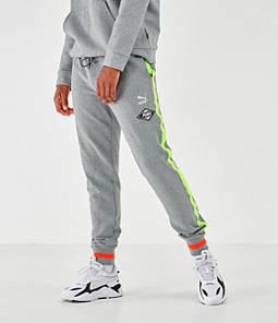 Men's Puma Lux Jogger Pants