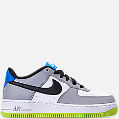 Kids' Grade School Nike Air Force 1 Low Casual Shoes