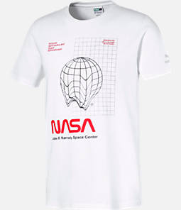 Men's Puma x Space Agency T-Shirt