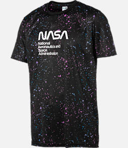 Men's Puma x Space Agency Allover Print T-Shirt