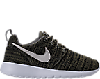 Boys' Grade School Nike Roshe One Casual Shoes