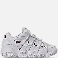 Women's Fila Barricade XT Low Casual Shoes