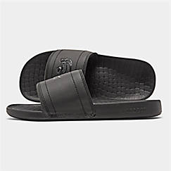 aad9796de28a Men s Lacoste Fraisier Slide Sandals