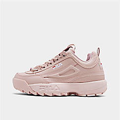 Women's Fila Disruptor 2 Premium Casual Shoes