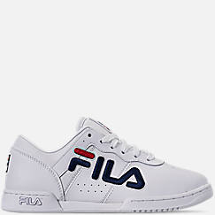 Women's Fila Original Fitness Casual Shoes
