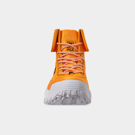 Women's Fila Disruptor Ballistic Casual Shoes