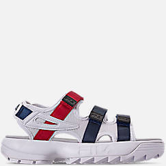 561569258adc Women s Fila Disruptor Athletic Sandals