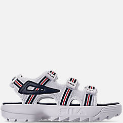 Women's Fila Disruptor Sandal HS Athletic Sandals