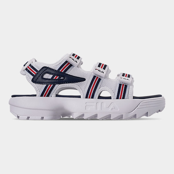 outlet store top-rated genuine wholesale dealer Women's Fila Disruptor Sandal HS Athletic Sandals