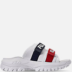 Women's Fila Outdoor Slide Sandals