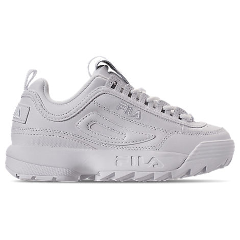 Fila FILA WOMEN'S DISRUPTOR 2 PREMIUM CASUAL SHOES
