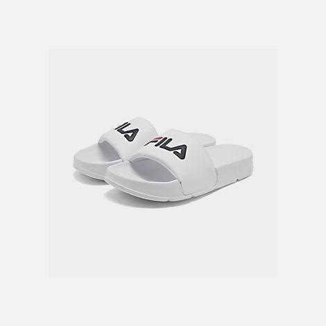 Women's Fila Drifter Slide Sandals by Fila