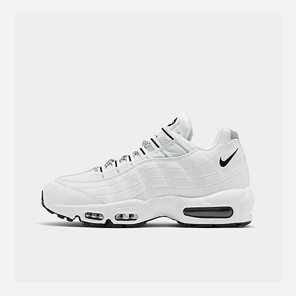 air max 95 white mens