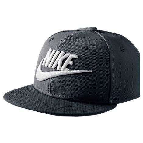 739e7e7b9b569 UPC 887229326452 product image for Nike Kids' Futura True Snapback Hat, Kids  Unisex, ...