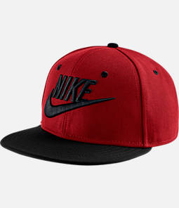 Kids' Nike Futura True Snapback Hat