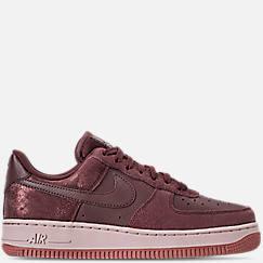 Women's Nike Air Force 1 '07 Premium Casual Shoes