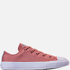 Girls' Preschool Converse Chuck Ox Casual Shoes