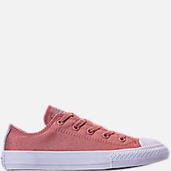 Girls' Preschool Converse Chuck Taylor Ox Casual Shoes