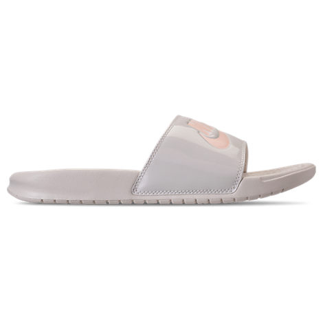 huge discount 88af5 47eb5 sweden treat your feet in style with the comfortable easygoing womens nike  benassi jdi print slide
