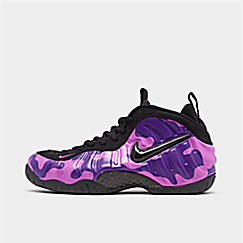 brand new 56190 161a5 Nike Air Foamposite Shoes for Men & Kids | Finish Line