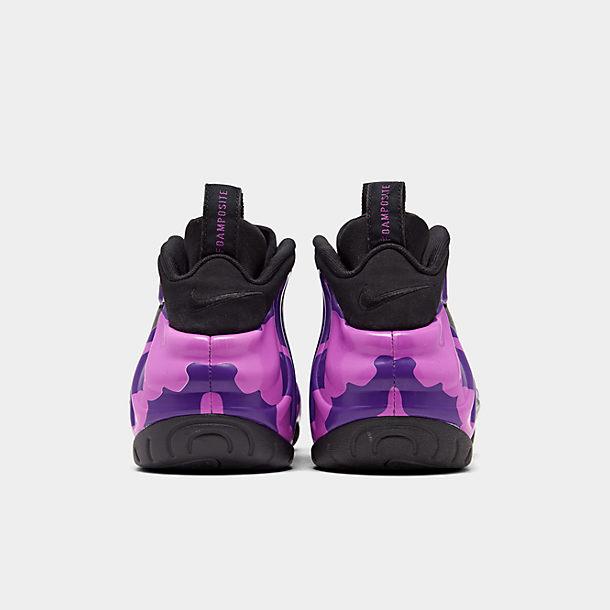 Men's Nike Air Foamposite Pro Basketball Shoes
