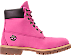 Men's Timberland 6 Inch Classic Breast Cancer Awareness Boots