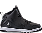 Boys' Preschool Jordan Flight SC-3 Basketball Shoes