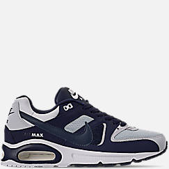 Men's Nike Air Max Command Mesh Casual Shoes
