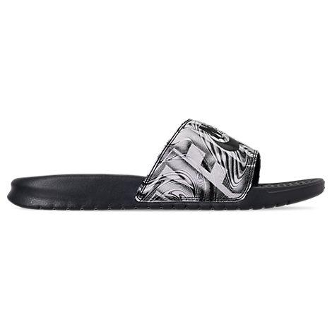 9d863207487 Nike Men S Benassi Jdi Print Slide Sandals