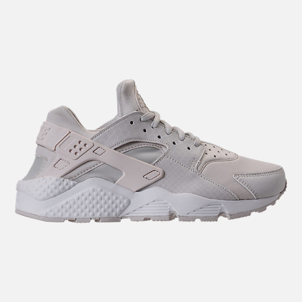 Right view of Women's Nike Air Huarache Running Shoes in Phantom/Light Bone/Summit White