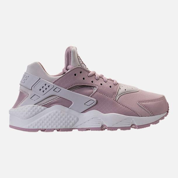 7c47422133 ... where can i buy right view of womens nike air huarache running shoes in  vast grey canada nike air huarache ultra se premium ...