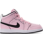 Pink Foam/Black/White/Anthracite