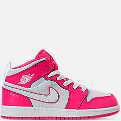 best sneakers 42f1b 7faa9 Girls' Basketball Shoes | Jordan, Nike Sneakers | Finish Line