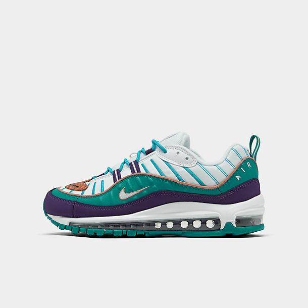 best service 7a721 025f8 Men's Nike Air Max 98 Casual Shoes