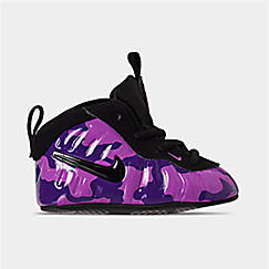 brand new b4220 6764a Nike Air Foamposite Shoes for Men & Kids | Finish Line