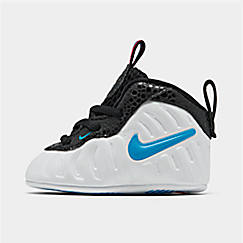 Infant Nike Lil' Posite Pro Crib Booties