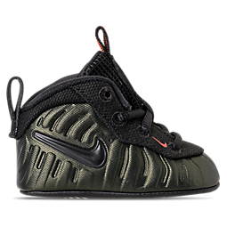 Image of BOYS' CRIB NIKE LIL' POSITE ONE