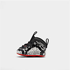 Kids' Infant Nike Lil' Posite One Crib Booties