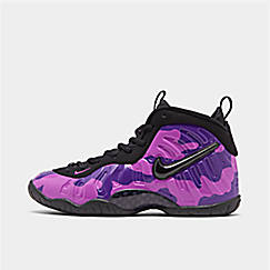brand new 07cc0 2f9e8 Nike Air Foamposite Shoes for Men & Kids | Finish Line