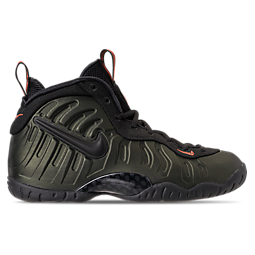 Image of BOYS' GRADESCHOOL NIKE LITTLE POSITE ONE