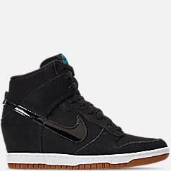 Women's Nike Dunk Sky High Essential Casual Shoes