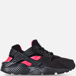 Kids' Grade School Nike Huarache Run Running Shoes