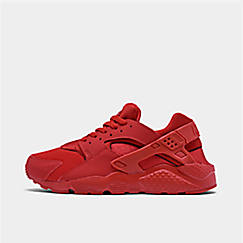 17a9192081836 Big Kids  Nike Huarache Run Casual Shoes